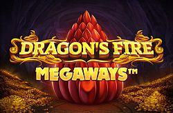 120 000 façons de gagner sur Dragon's Fire Megaways sur 777.ch