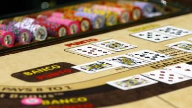 Baccara et Live Casino dorénavant sur 777.ch