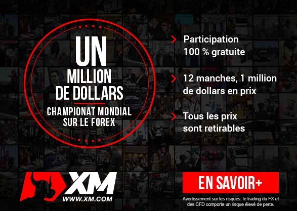 Make 1 million dollars forex