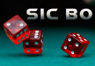Comment jouer au jeu Sic Bo sur 777.ch ?