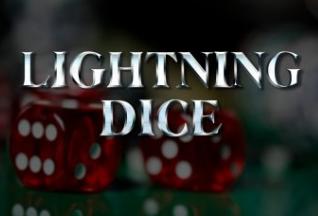 Comment jouer au Lightning Dice sur 777.ch ?