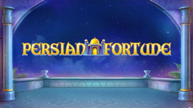 Engrangez des gains sur 777.ch avec Persian Fortune