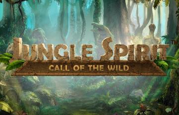Faites le plein de spins en jouant à Jungle Spirit sur 777.ch