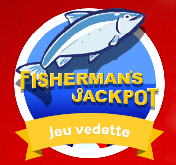 Fisherman's Jackpot : Participez au jeu vedette pour gagner des spins sur Mycasino.ch