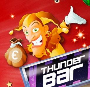 Golden Joker : Challenge jeu de la semaine sur Mycasino.ch