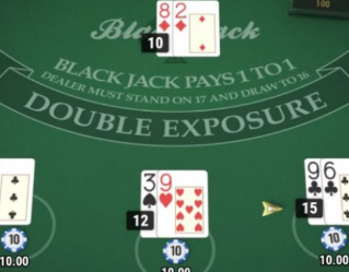 Jouer en Suisse au BlackJack sur 777.ch