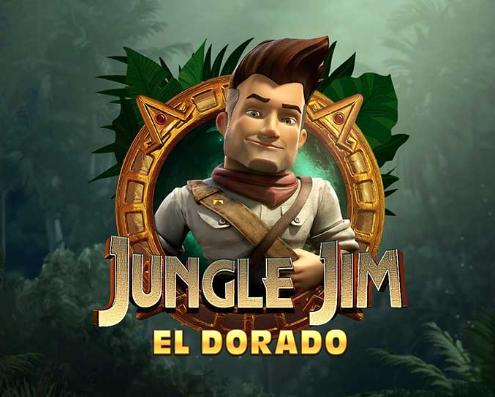 Jungle Jim : Participez au jeu vedette de la semaine sur Mycasino.ch