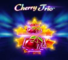 La machine à sous Cherry Trio : une pure merveille sur 777.ch !