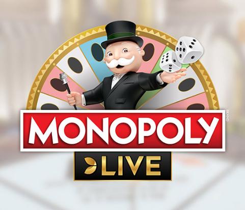 Le Casino en ligne 777.ch vous présente le Monopoly Live