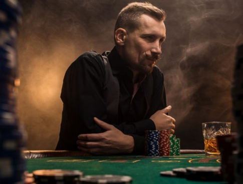 Le Poker en Suisse avec 777.ch