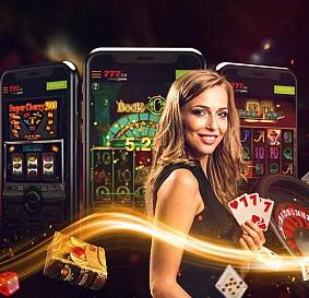 Les Ambassadeurs sur le casino en ligne 777.ch