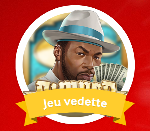 Pimped : Promo Game of the week sur Mycasino.ch