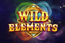 Wild Elements : faites fortune sur 777.ch